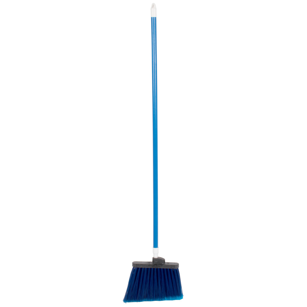 Sparta Spectrum Duo-Sweep Angle Broom Flagged Bristle