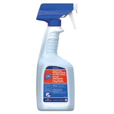 Spic and Span All purpose cleaner 32oz 8/case