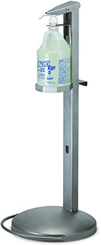 Touchless Step Dispenser for 