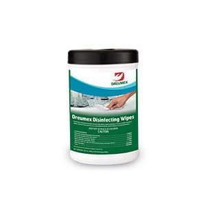 Disinfecting Wipes, 150/CT  Cannister, 6CN/CS